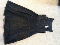 Black formal dress Winnipeg, R2C 5N4