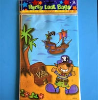 Party Loot bags Greater London, TW5 9HD