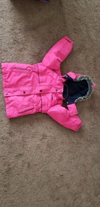 4T oshkosh winter jacket Hamilton, L8T 1N5