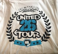 DIGI TOUR SHIRT Panama City Beach, 32413