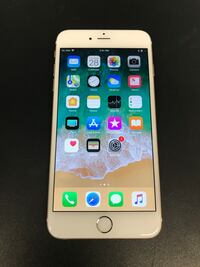 iPhone 6 Plus unlocked Ocala, 34471
