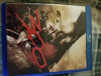 The Last of Us PS4 game case Happy Valley, 97086