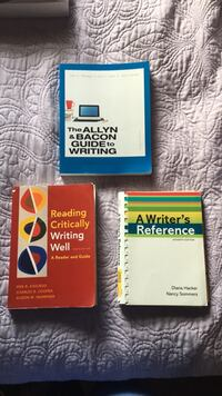 writing prompts & reference guide book lot Wilmington, 19810