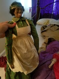 Antique dolls for sale..many more just ask Columbia, 21045