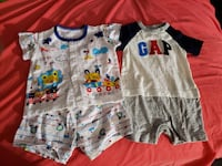 Baby boy clothes 3to 6 months  Winnipeg, R3T 3A2
