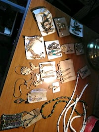 Eagles and Native/American jewelry  Omaha, 68108