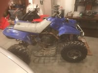 1994 Yamaha warrior 350 Lenox, 50851