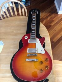Epiphone Les Paul electric guitar Calgary, T2Y 2N5