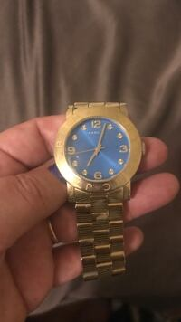Gold watch by Marc Jacobs! Laurel, 20707