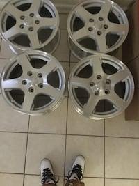 Brand New Jeep Rims  Silver Spring, 20903