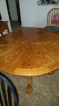 Wooden table Westminster, 21157