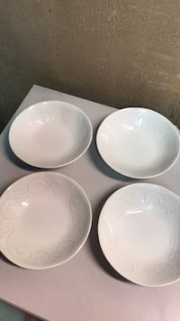 set of 4 bowls Wichita, 67208