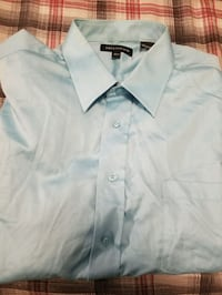 Bellissimo long sleeve dress shirt Guelph, N1H 6C3