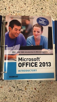 microsoft office book Miami, 33128