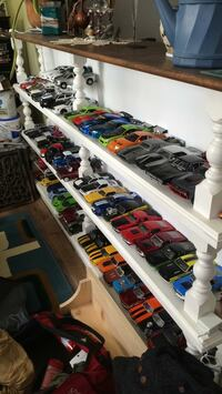 Model cars Wainfleet, L3K