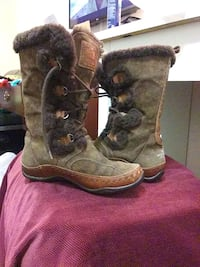 THE NORTH FACE NEW WOMEN'S BOOTS Woods Cross, 84087