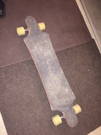 Perfect condition long board