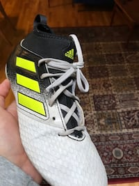 Adidas soccer cleats Langley, V1M 3W3