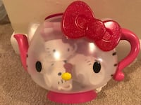 Hello Kitty Tea Time Set Arlington
