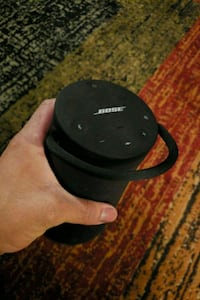 Bose bluetooth 360 sound speaker Rochester, 14613