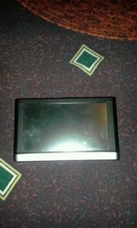 black and brown wooden photo frame Waterloo