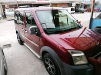 2005 Ford Tourneo Connect Bolu Merkez