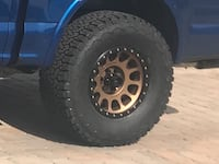 Ford F-150 , parts and accessories Naples