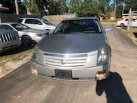 2006 Cadillac CTS Houston, 77064