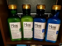 MAUI HAIR PRODUCTS: brand new!!!!