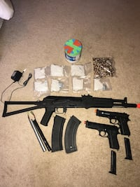 Airsoft package