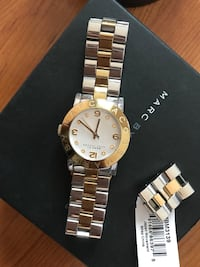 Marc Jacob women watch Mississauga, L4Z