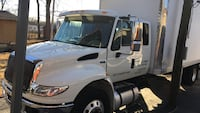 SALE 2014 International 22' box truck. runs like new looks like new has everthing on it  new shocks air supspention  call Jerry mosier  [TL_HIDDEN]  or  [TL_HIDDEN]   [EMAIL_HIDDEN] @ gmail. c Collinsville, 62234