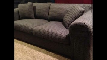 Sofa  Originally $1200