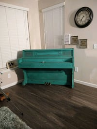 Heritage piano  Webster, 77598