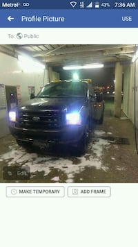 Ford - F-SuperDuty - 2001 Baltimore