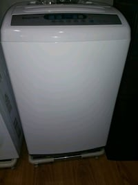 Portable washer with warranty Germantown, 20876