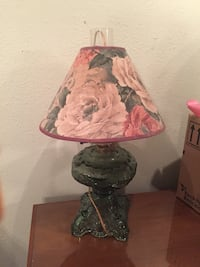 Antique lamp  Fort Smith, 72901