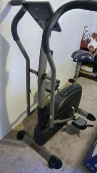 Elliptical bike in good condition like new.180.00 Sumter, 29154