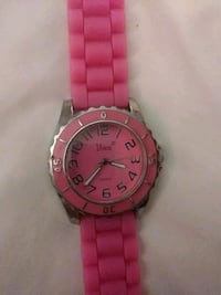 Pink Vivian watch North Fort Myers, 33903