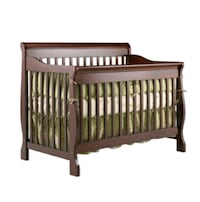 4 in 1 Convertible Crib Mississauga, L5N 3N5