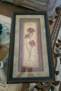 Picture frame 27 x  15 Milpitas, 95035