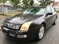 Ford - Fusion - 2006 Edgewater, 07020