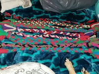 Dog Home made braided rope toy $3 or 2 for $5 Hamilton, L9C 5P9