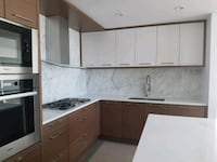 Carpentry/ Millwork installations  Vancouver