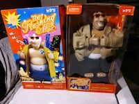 The fasion man (toy up to 5 age) Toronto, M1W 2K7