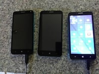 T-Mobile Alcatel Fierce XL Windows phone San Bernardino, 92407