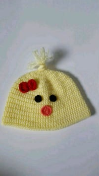 baby hat crochet totally new handmade  Port Saint Lucie, 34986