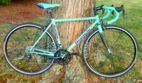 BIANCHI EROS LOADED W/CAMPAGNALO GROUPSET  Haverhill, 01830
