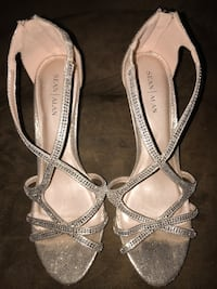 Size 8 heals. Brand New, perfect for Graduation! Bluffton, 29910