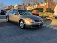 Nissan - Altima - 2007 Fort Washington, 20744